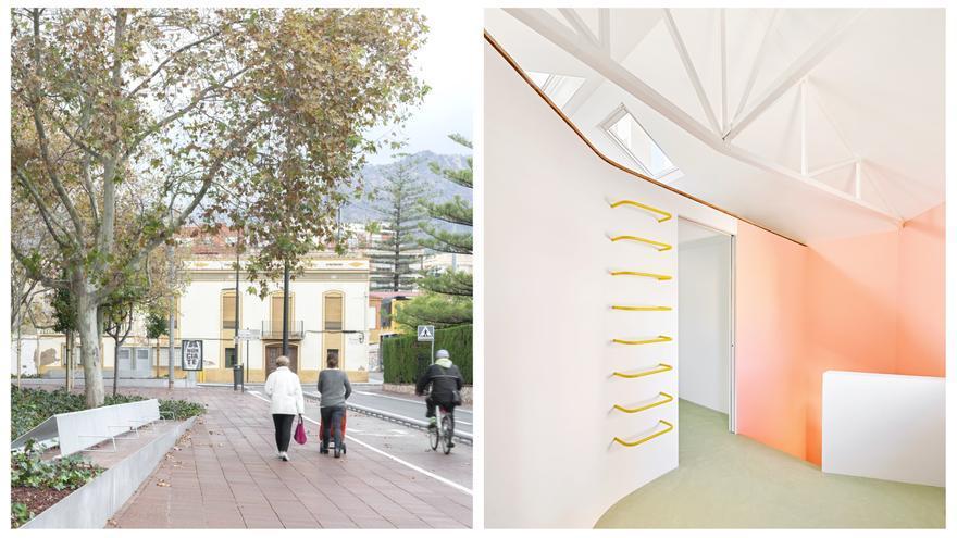 Dos proyectos 'made in Castellón', en los premios 'Oscar' de arquitectura y diseño
