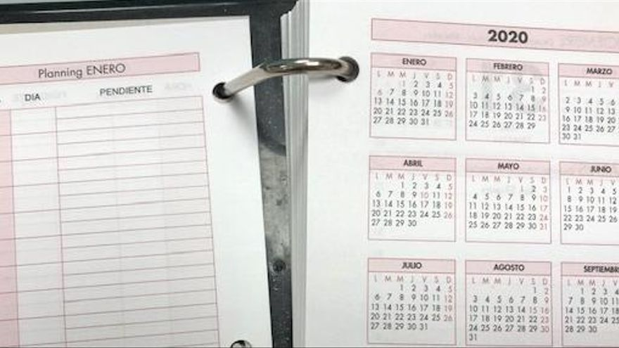 Aprobado el calendario de días festivos de 2021 en Baleares