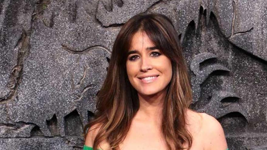Isabel Jiménez ya es madre