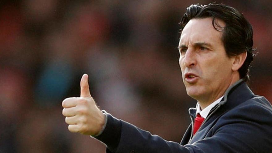 Emery quiere fichar a un ex del Valencia CF
