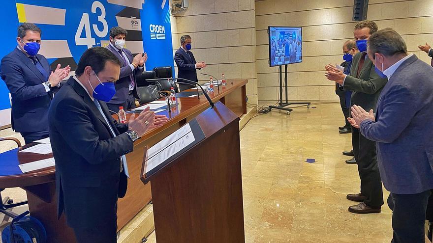 Unas 50.000 empresas de la Región se quedarán sin las ayudas para resistir la crisis