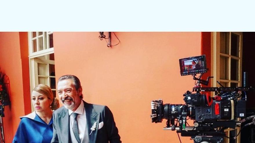 Pepa Charro se suma al elenco de la película 'La novia de América'