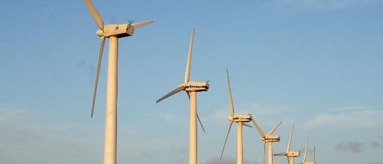 Canarias prioriza el interés estratégico de las renovables y la inversión turística