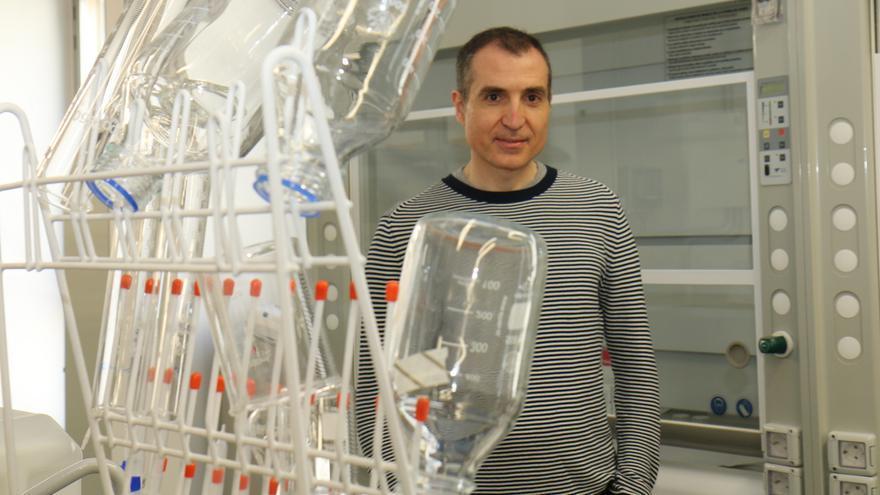 El investigador de la UA, Fernando Maestre, de los más influyentes del mundo sobre el cambio climático