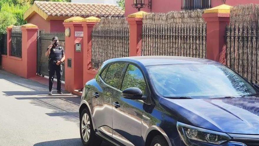 """Carlos Fabra: """"Estoy sorprendido; ya he cumplido con la justicia"""""""