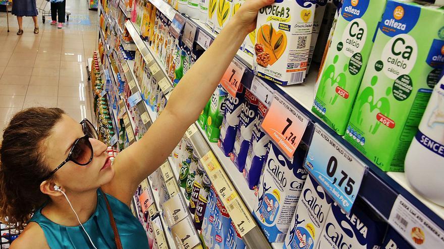 El sector lleter reclama que es fixin els preus per cobrir costos
