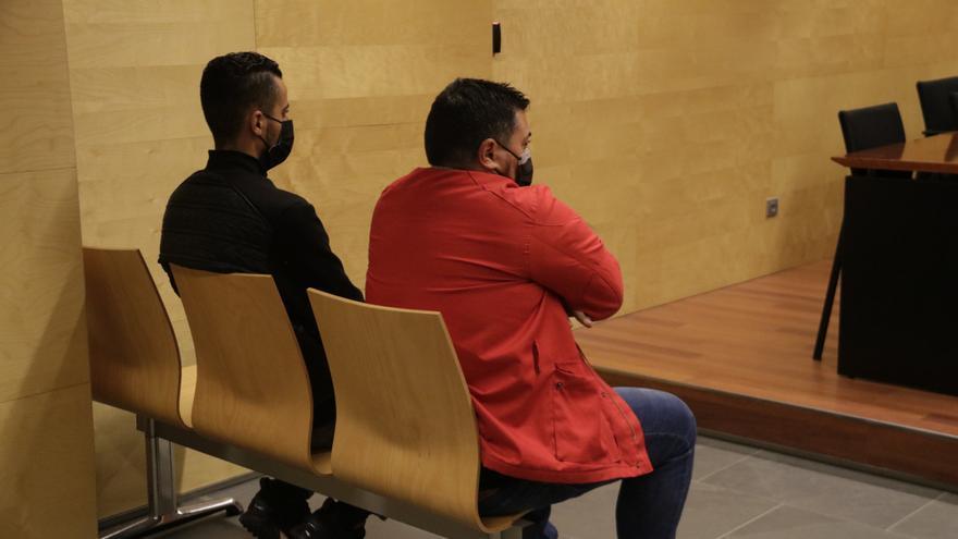 Absolt un policia local acusat de no perseguir els traficants que li subministraven droga a Palafrugell