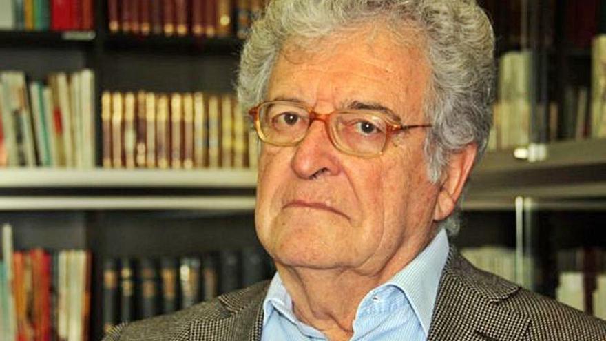 Adiós a Xavier Folch, el histórico editor que 'fichó' a autores mallorquines