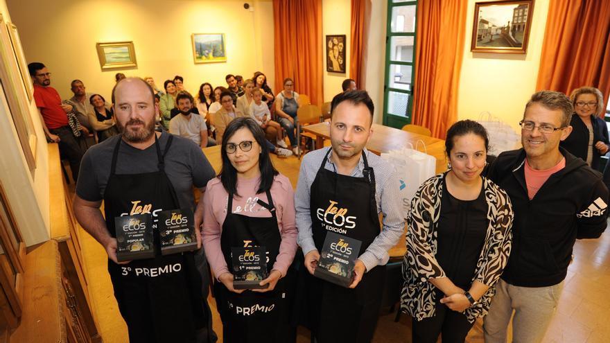 Once propuestas gastronómicas en Silleda para diez días