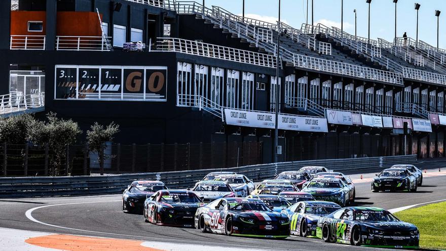 El público vuelve a las gradas del Circuit Ricardo Tormo de Cheste este fin de semana