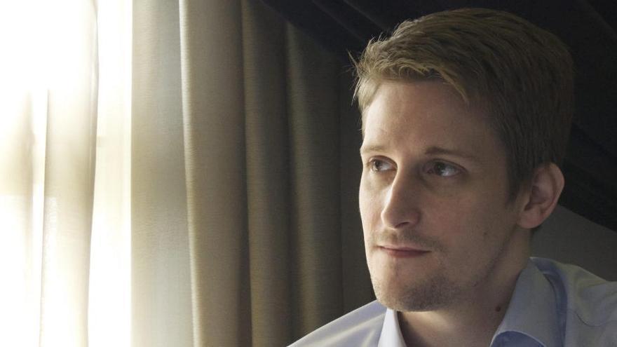 Snowden solicita la nacionalidad rusa