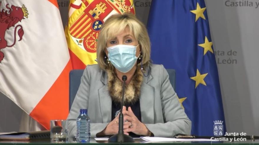 Los 1.836 vacunados con AstraZeneca en Zamora tienen hasta el 5 de mayo para ponerse la segunda dosis