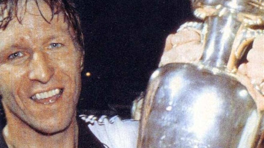 Historia de la Eurocopa: 1980, Alemania dijo adiós al fútbol total y levantó su segundo título
