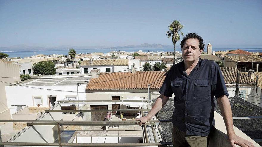 """Juan Herreros: """"Las administraciones tienen que establecer las normas para evitar la gentrificación"""""""