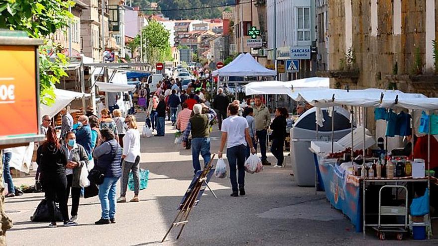 Mercado de Sabarís