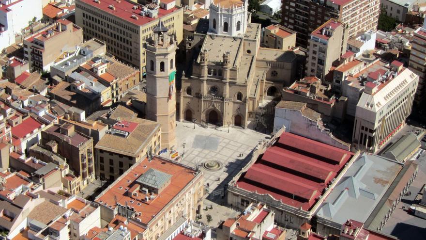 El nuevo Plan General de Castelló despegará en julio pese al 'hackeo'