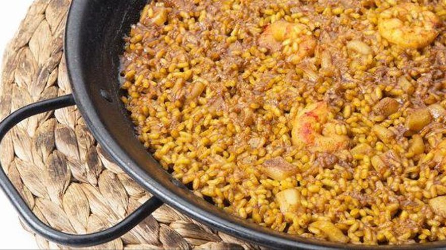 El nuevo debate viral en Twitter: ¿paella valenciana, arroz alicantino o murciano?