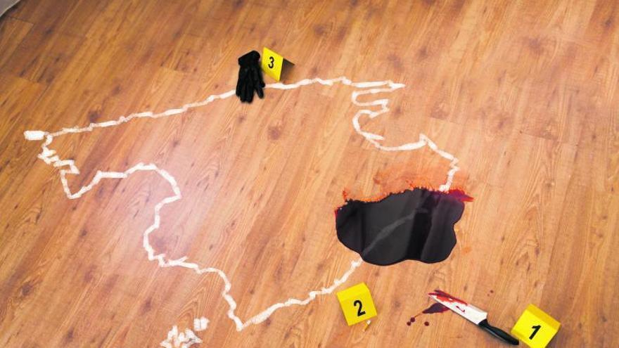 Mallorca, escena del crimen de la novela negra alemana