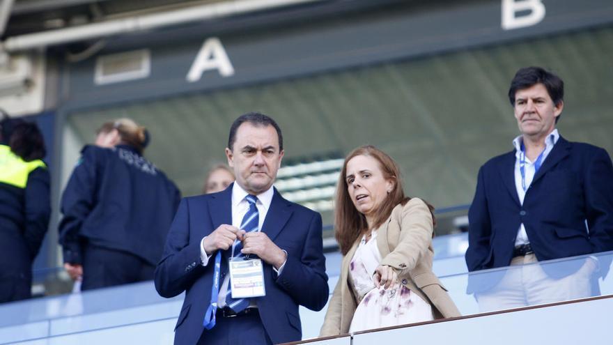 Valverde: «Se van a analizar las reclamaciones»