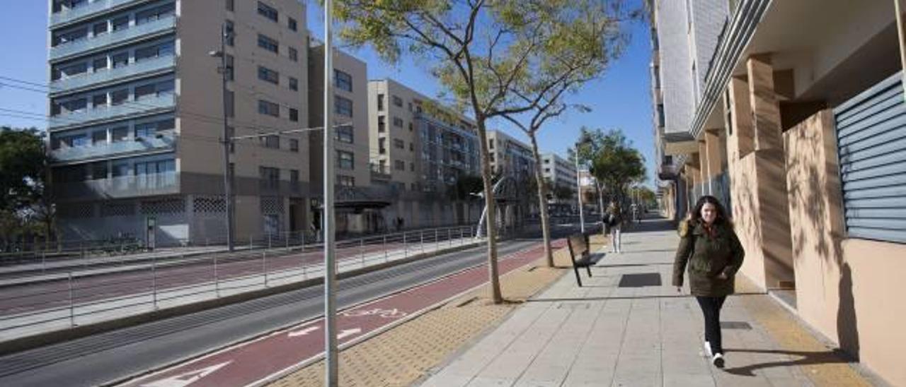 Suspenden los recursos contra desahucios en Castelló por cláusulas de vencimiento