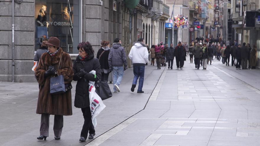 Vuelven las heladas el fin de semana en Zamora
