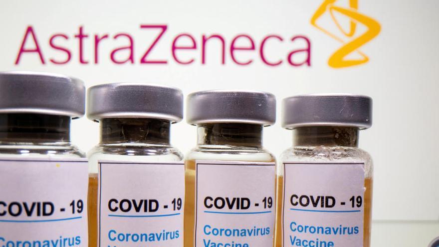 La CE crea un mecanismo para bloquear la exportación de vacunas a terceros