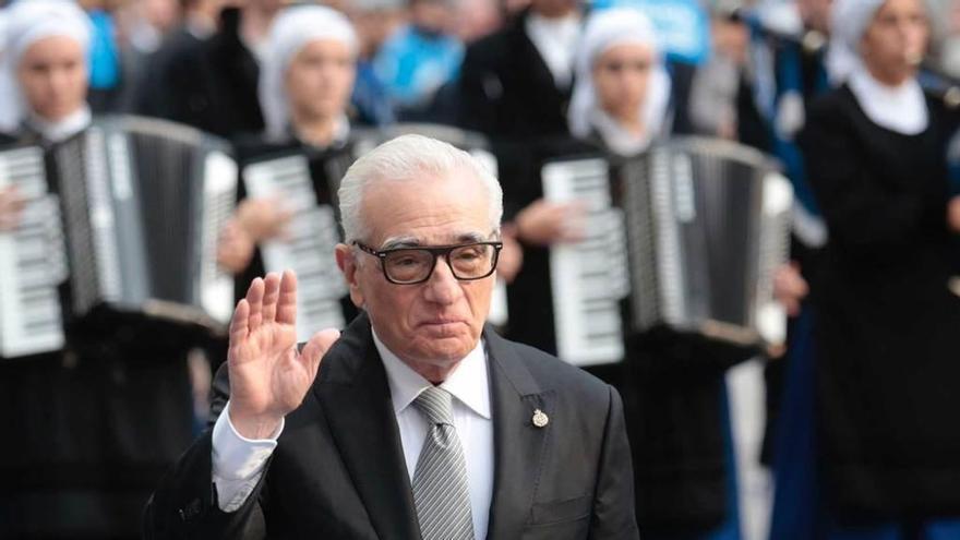 """Asturias en la niebla y el """"secuestro"""" de Scorsese"""