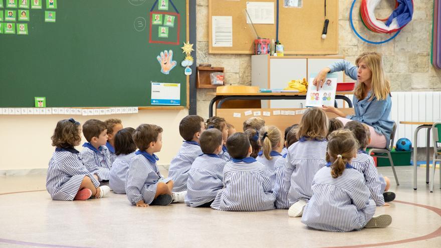 Asiste al Open Day del colegio CEU Jesús María de Alicante el 6 de marzo