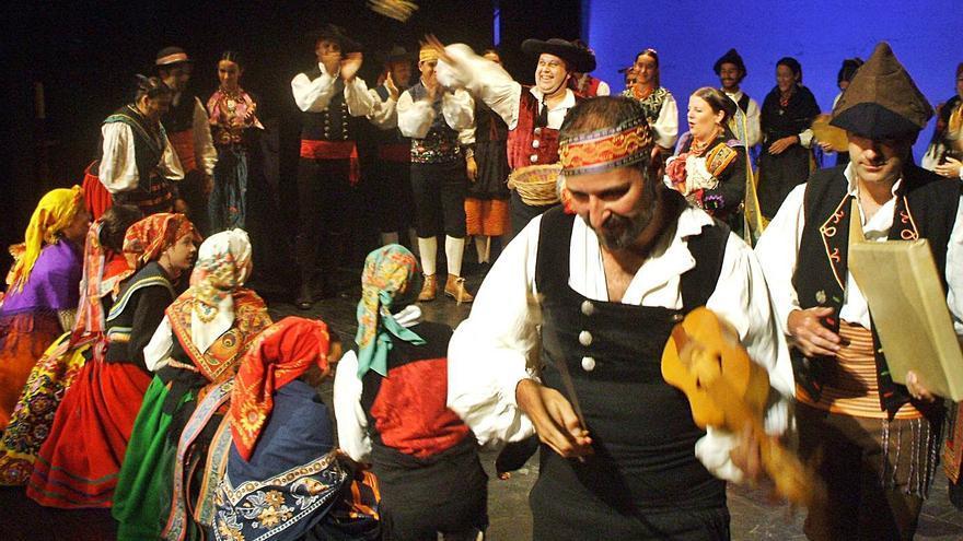 Flamenco y culturas del mundo