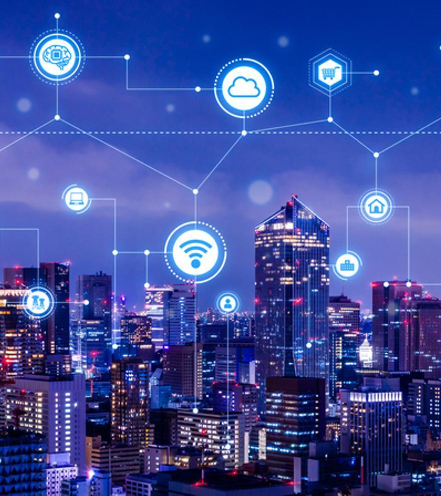Una sólida red: las claves del vertiginoso salto adelante en la digitalización