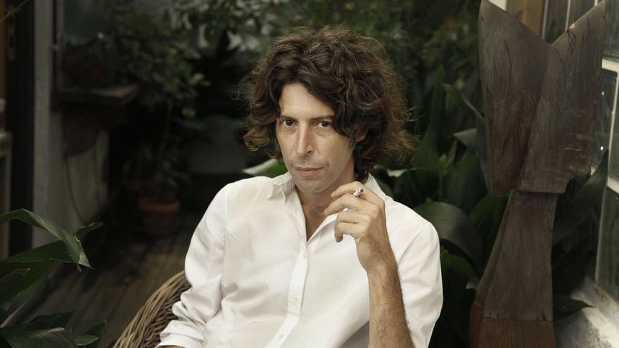 """""""Una vez revisé en la basura de Keith Richards por si se había dejado algo digno de reciclar"""""""