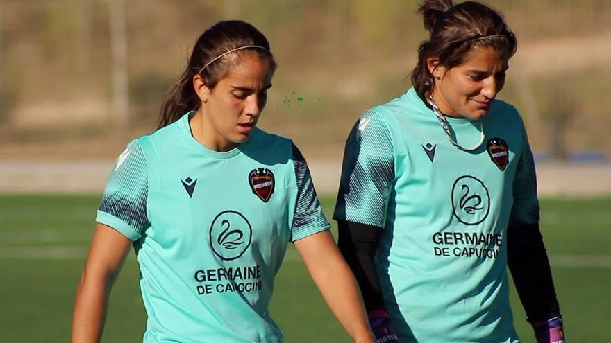 Rocío Gálvez, sello cordobés en la Supercopa