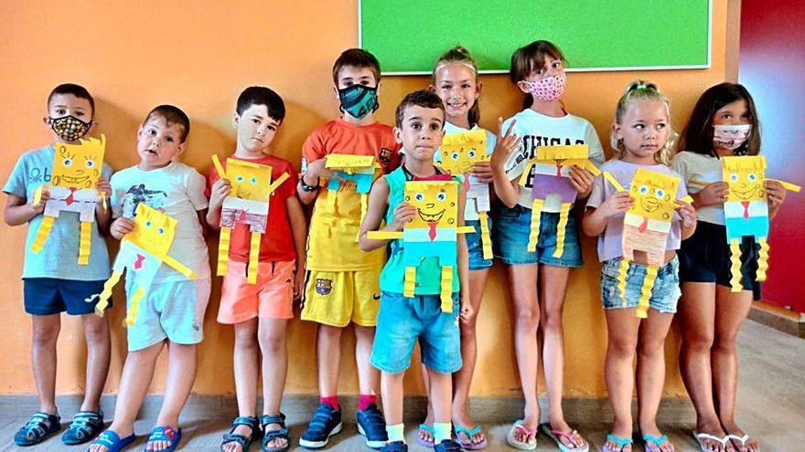 'Diververano' acerca talleres, juegos y cuentos a los niños en vacaciones