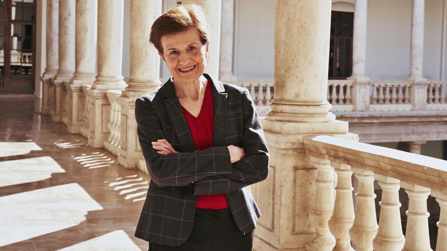 Adela Cortina: «La obediencia no es una virtud democrática»