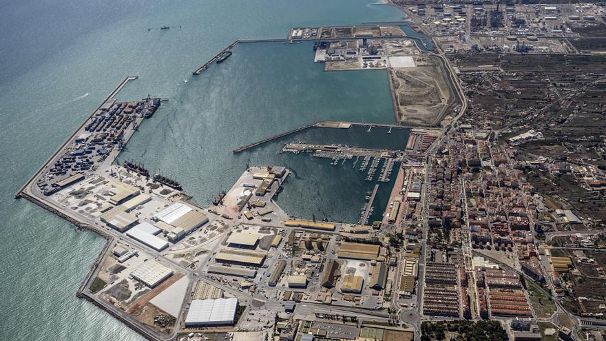 El puerto de Castelló volverá a licitar el puente ferroviario un 60% más caro