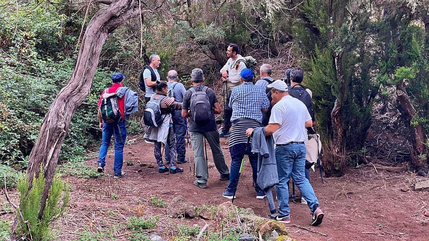 Un festival une a los diferentes caseríos de Anaga como Reserva de la Biosfera