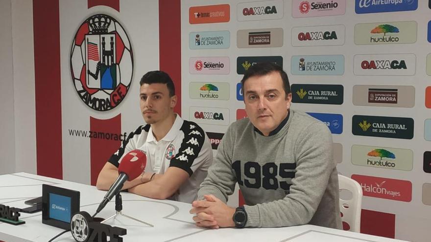 "Diego Ordoñez: ""Vengo a sumar, a elevar la competencia"""