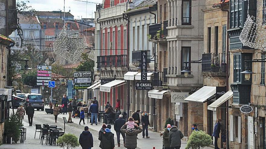 Ofrecen ayudas de hasta 15.000 euros para arreglar viviendas en el casco viejo