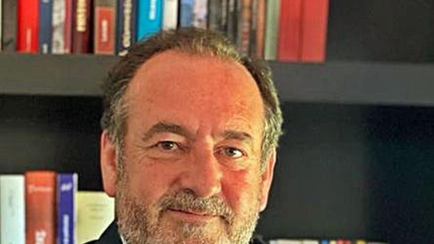 Prensa Ibérica ficha a Felipe de Lucas