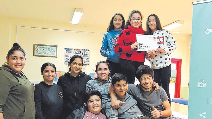 La educación, la cultura y el deporte no se paran en Ribera de Arriba
