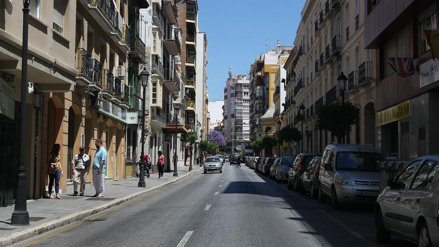 Rehabilitarán un edificio para acoger apartamentos turísticos