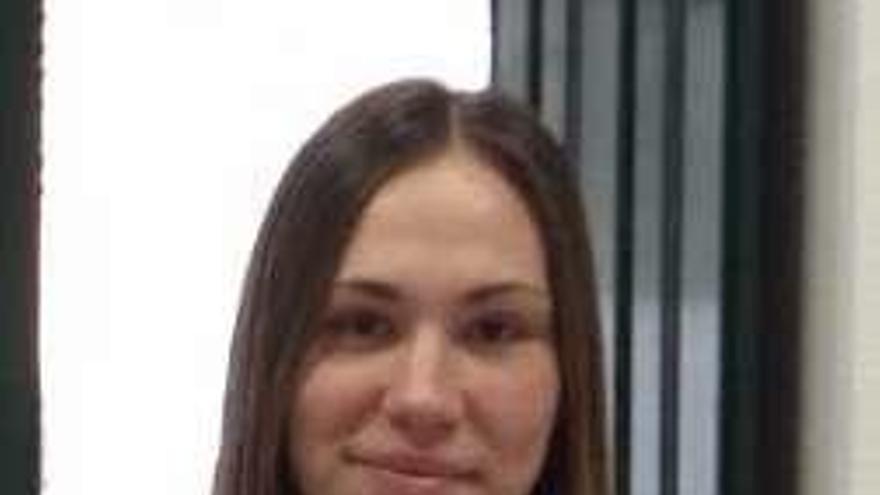 María Prieto, mejor jugadora de la Liga Iberdrola