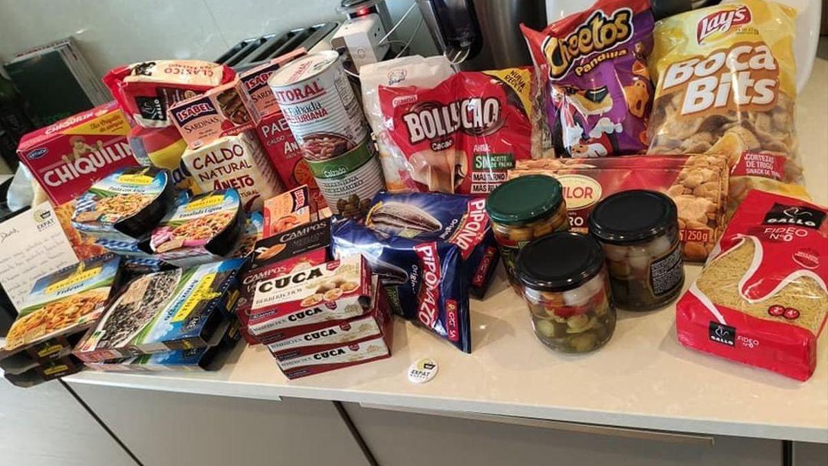 Expat Market derriba fronteras para evitar la nostalgia por los productos españoles