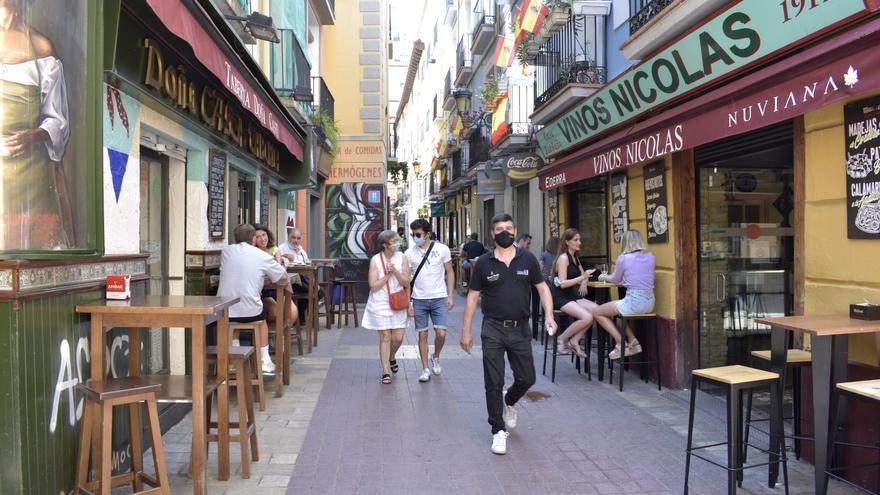 Aragón entra en la fase 1: Barra libre a la esperanza