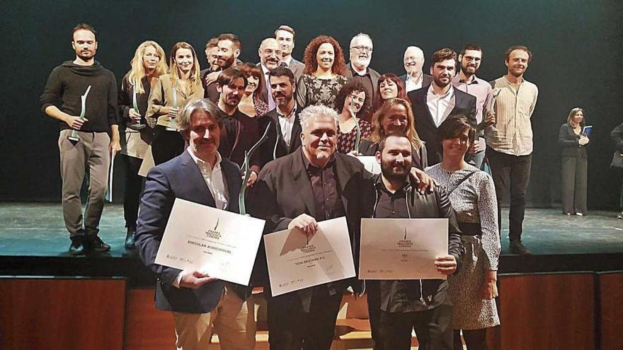 Zwei deutsche Sieger beim Mallorca-Filmpreis