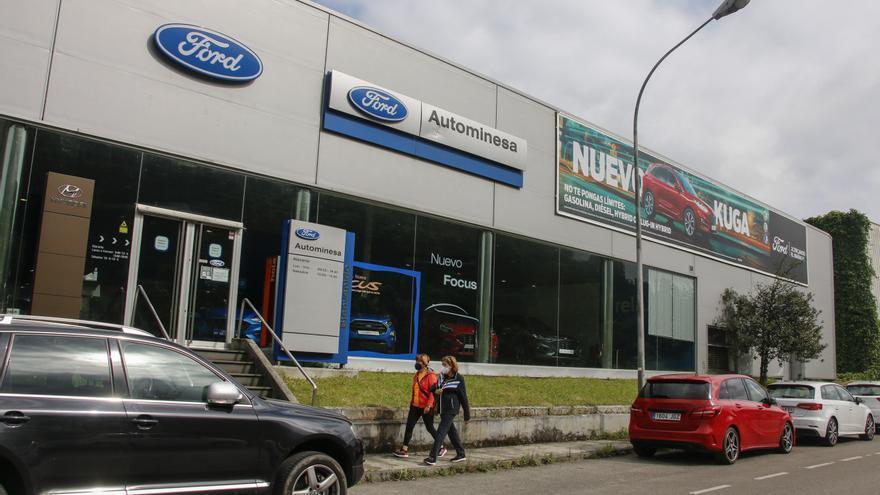 La Feria del SUV con precios de escándalo que organiza un concesionario en Asturias