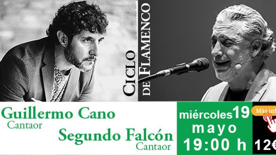 Guillermo Cano + Segundo Falcón
