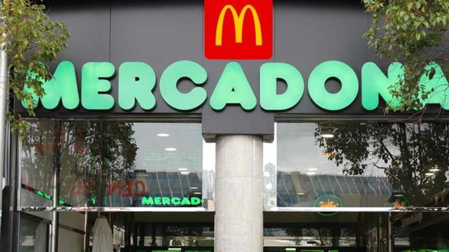 Mercadona arrasa en ventas con este nuevo producto de McDonald's
