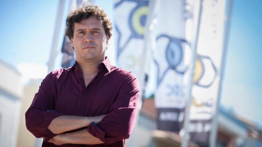 Krawietz, principal candidato al cargo de director insular de Cultura