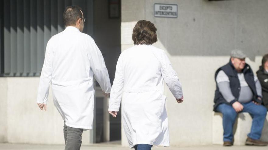 Coronaviurus en Galicia | Siete casos más en A Coruña, pendientes de confirmación